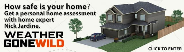 How safe is your home. Visit our personal home assessment tool.
