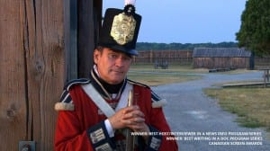 The War of 1812: Been There, Won That