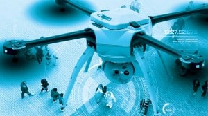 The Age of the Drone