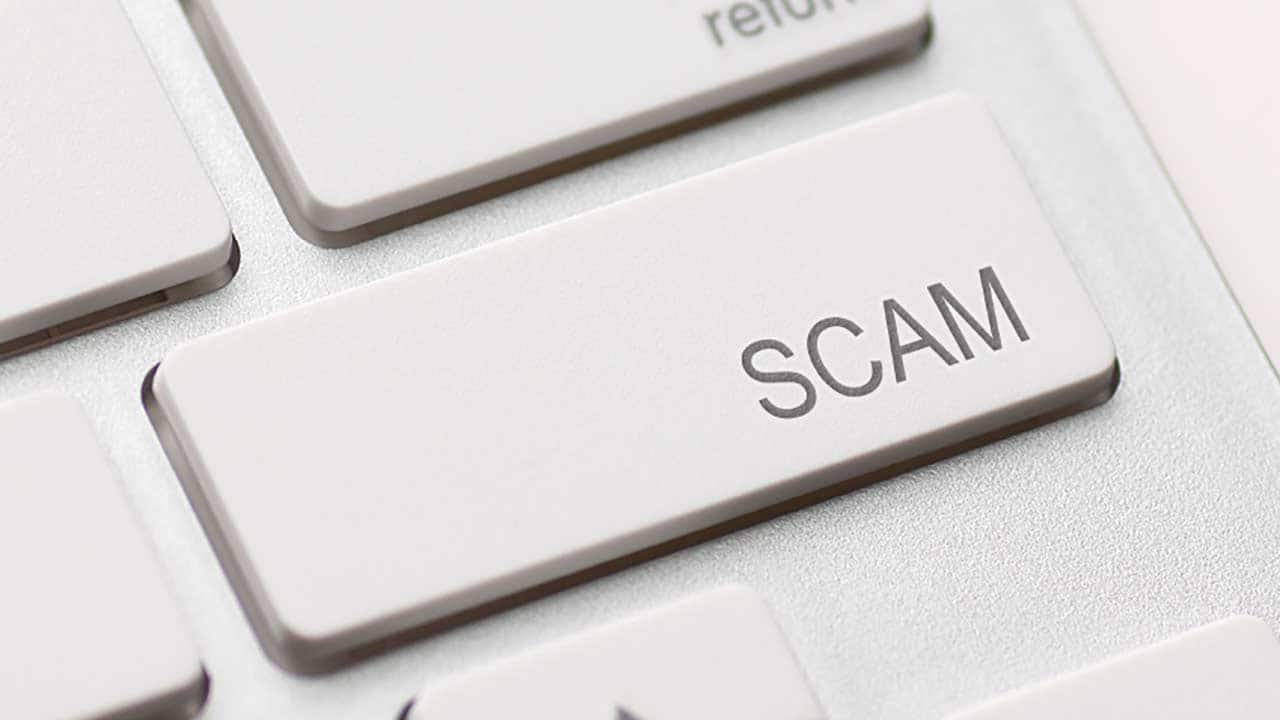 How Vulnerable Are You to Online Fraud?