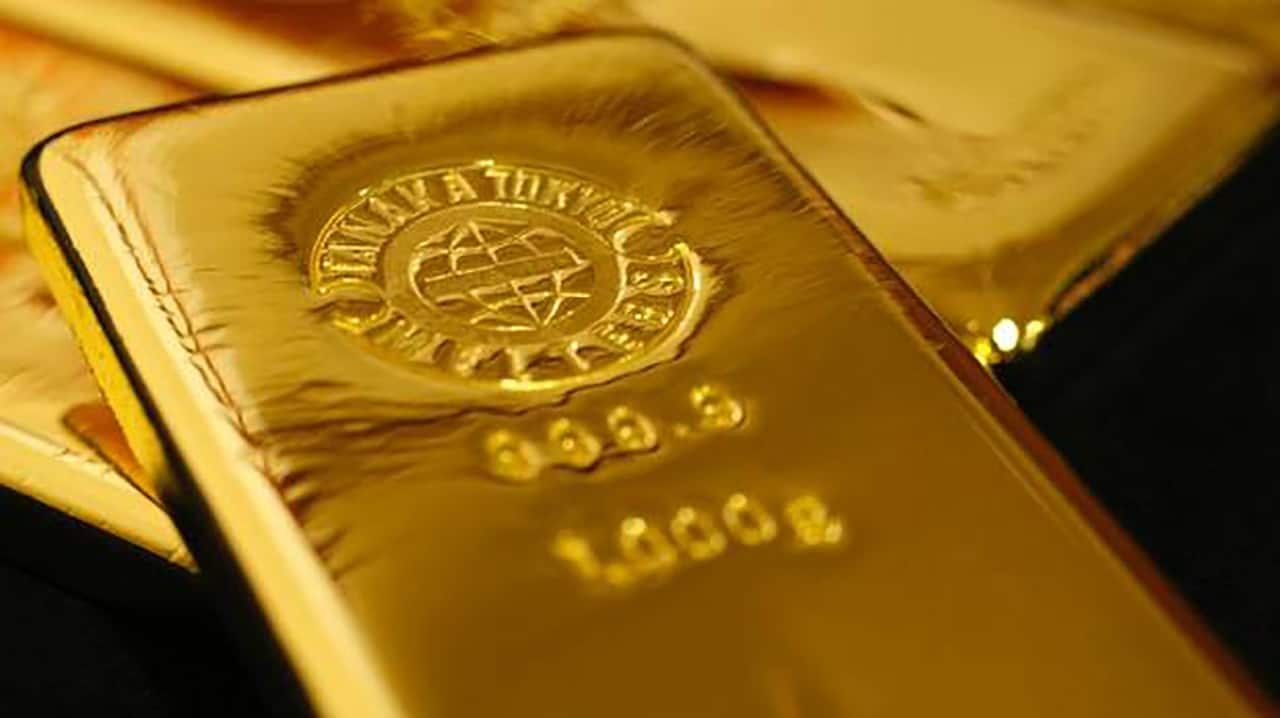 Ten Facts About Gold