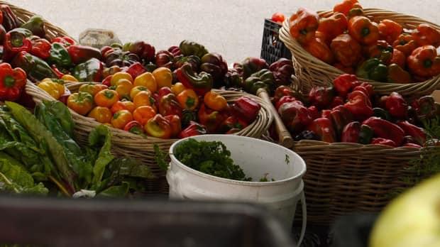 Is Organic Better?