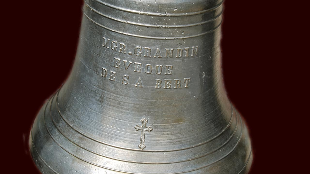 The Mystery of the Bell