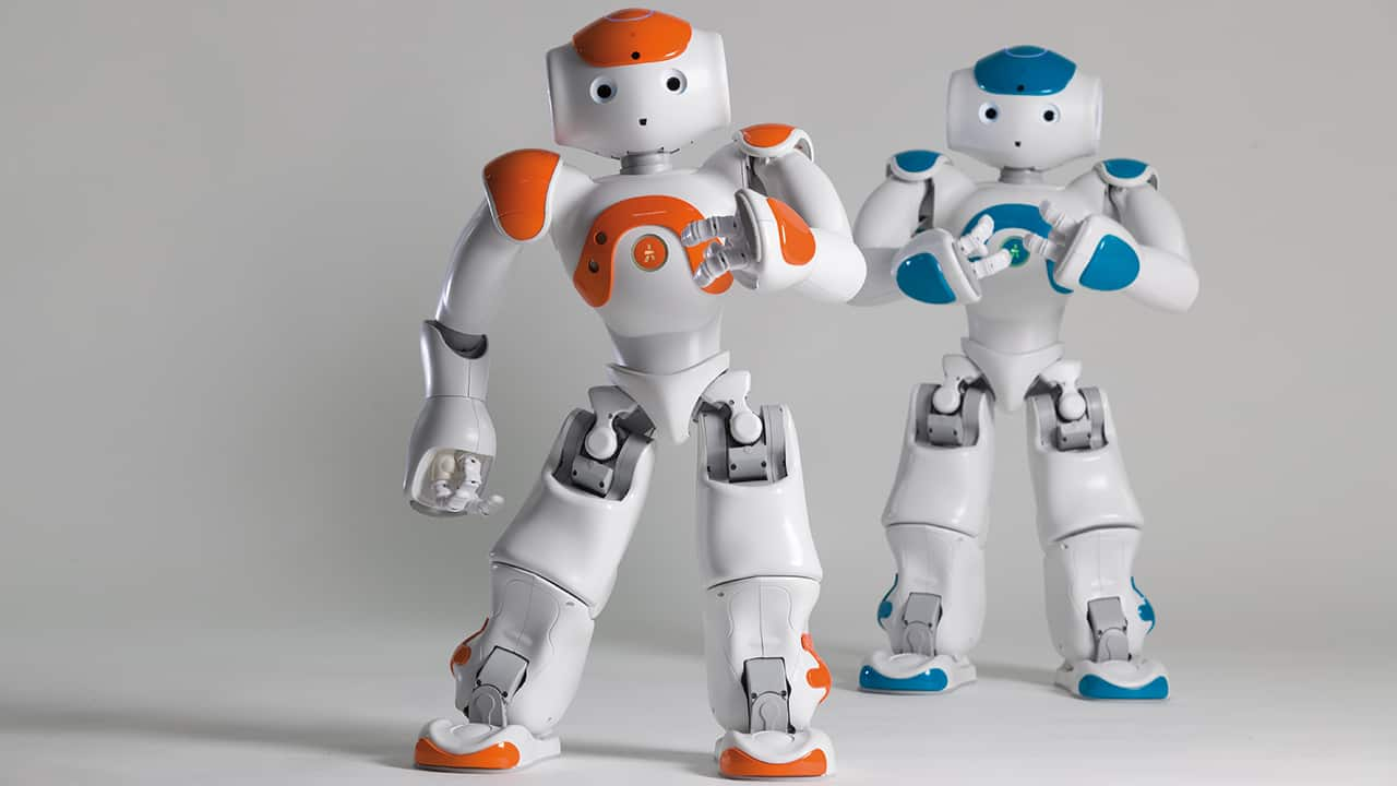 Robot Gift Guide