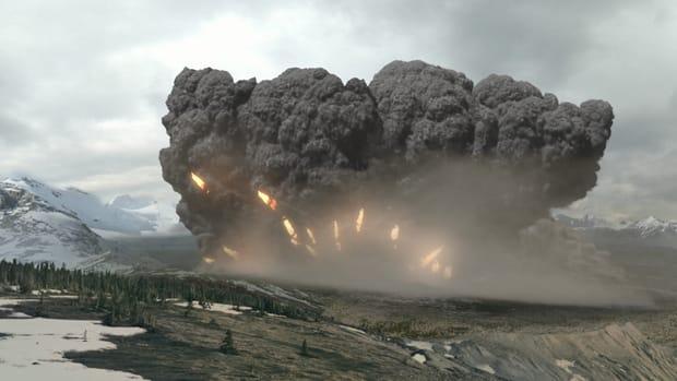 When Will it Erupt?