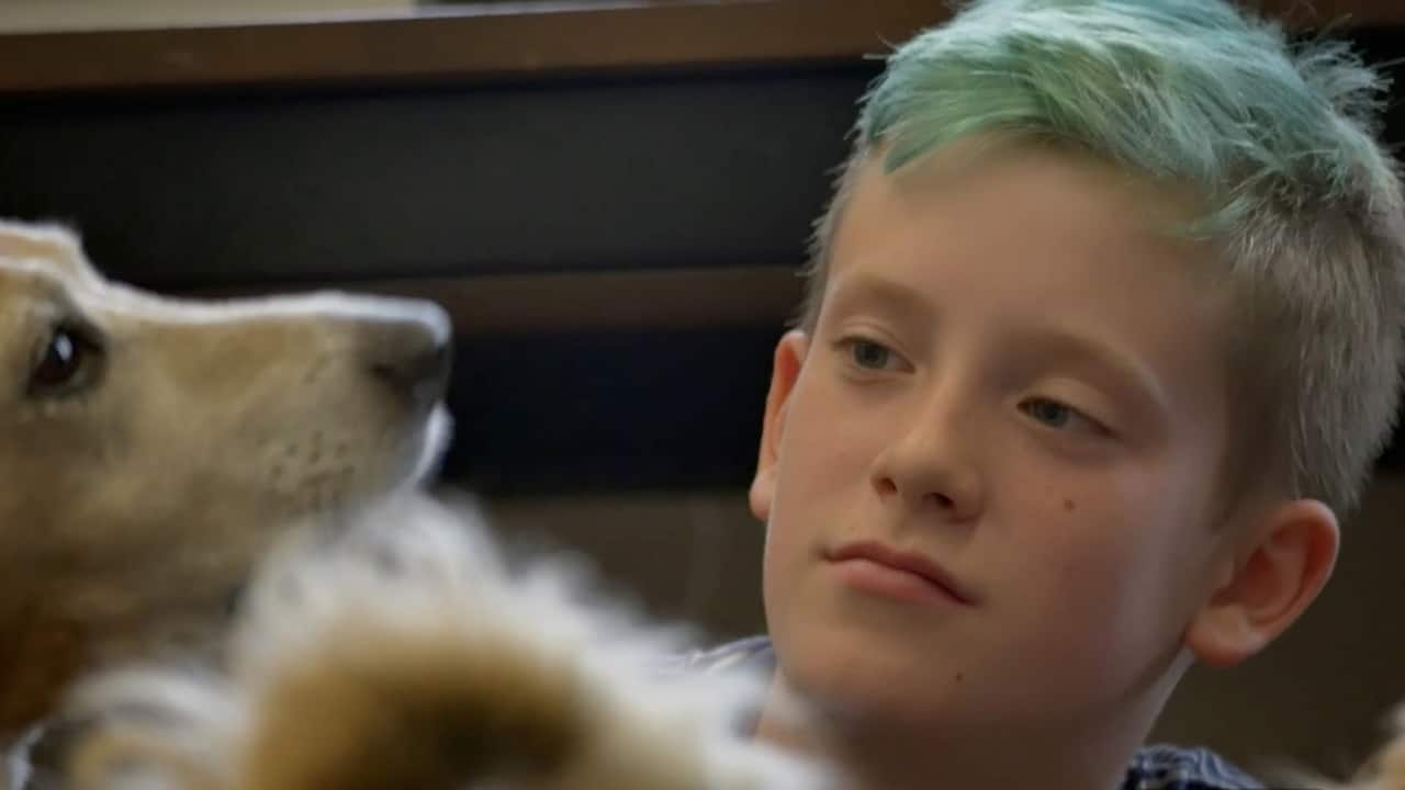 Inspiring Parents of Transgender Children