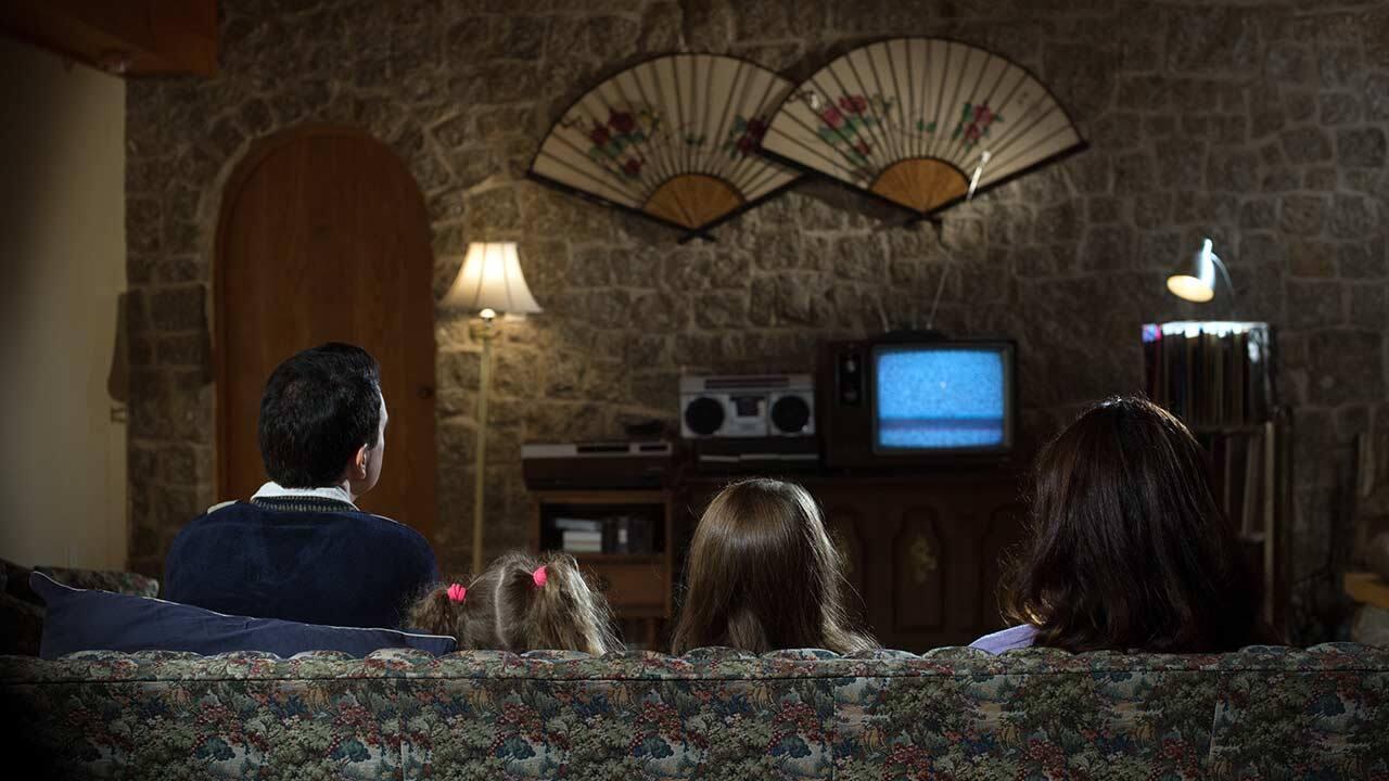 A TV Renaissance