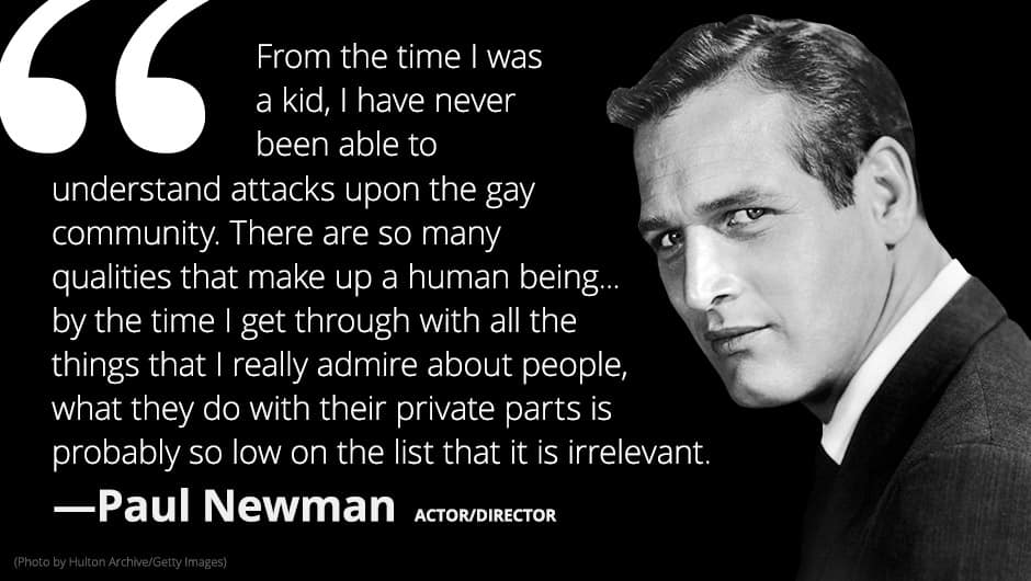 Gay Rights Quotes How We Got Gay Notable Quotes About Gay Rights  Doc Zone