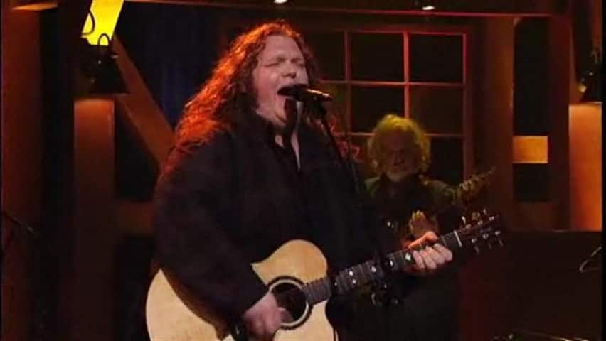 East Coast Blues Summit - Matt Andersen