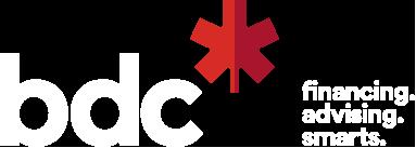 BDC Sponsor Logo