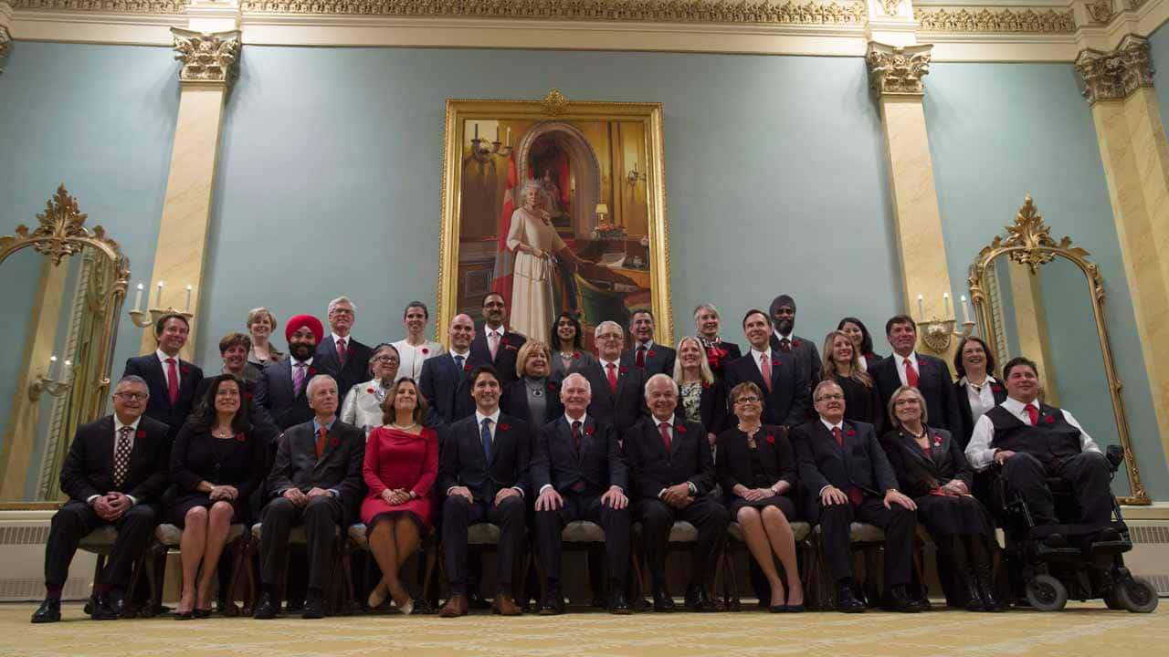 Gender Parity: What Can the Corporate World Learn from Justin Trudeau's New Cabinet?