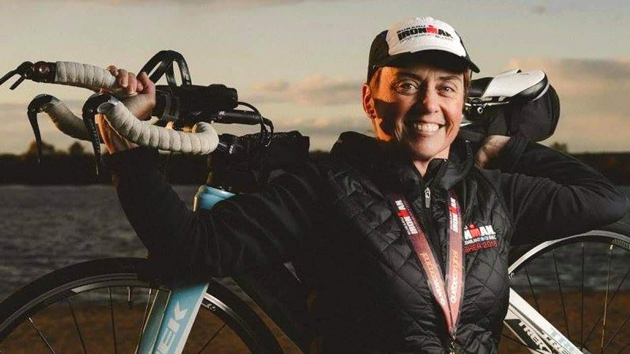 Not just a race: How competing in an Ironman made this woman a better entrepreneur