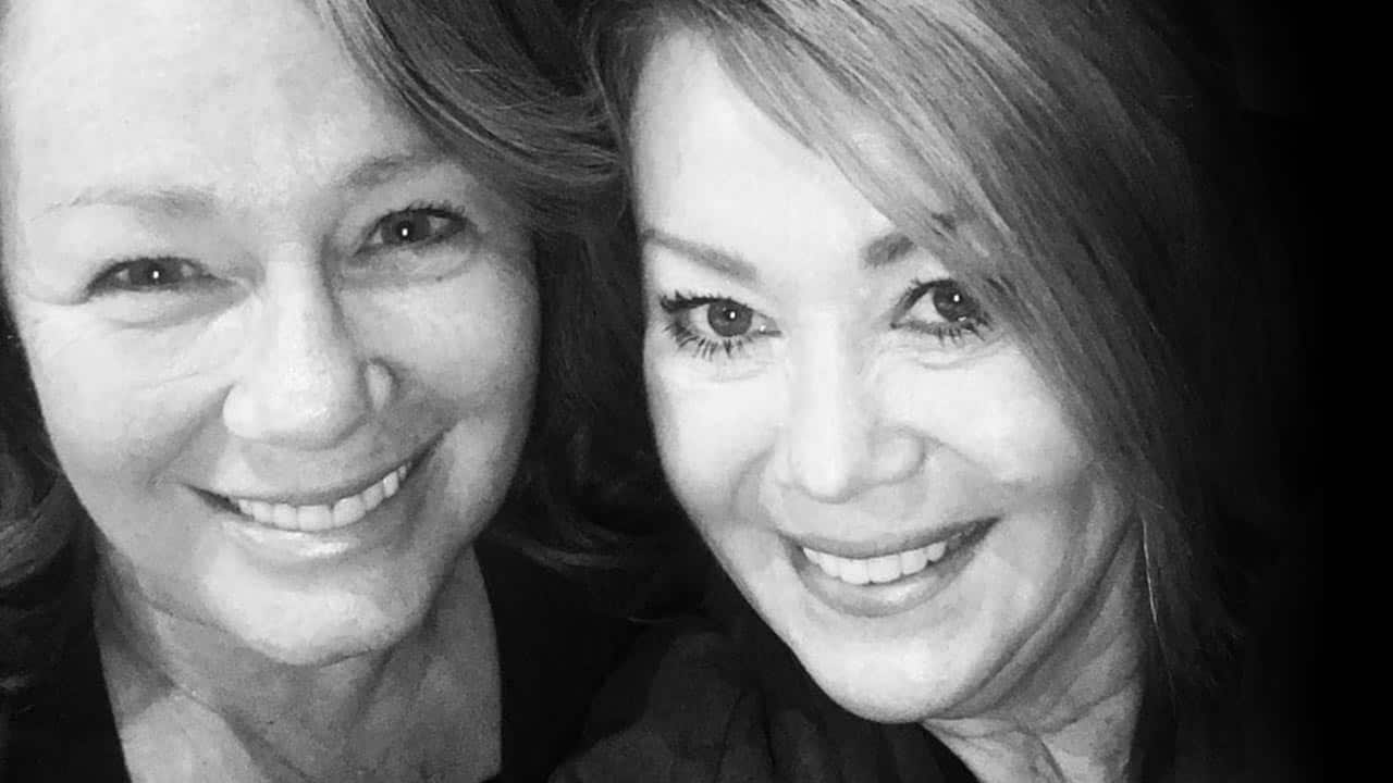 6 wise life and business lessons from Jann Arden and Arlene Dickinson