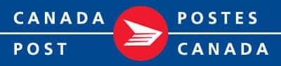 Canada Post Sponsor Logo