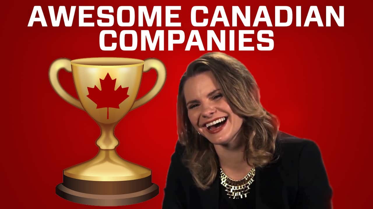 What Canadian businesses are doing better than the rest of the world