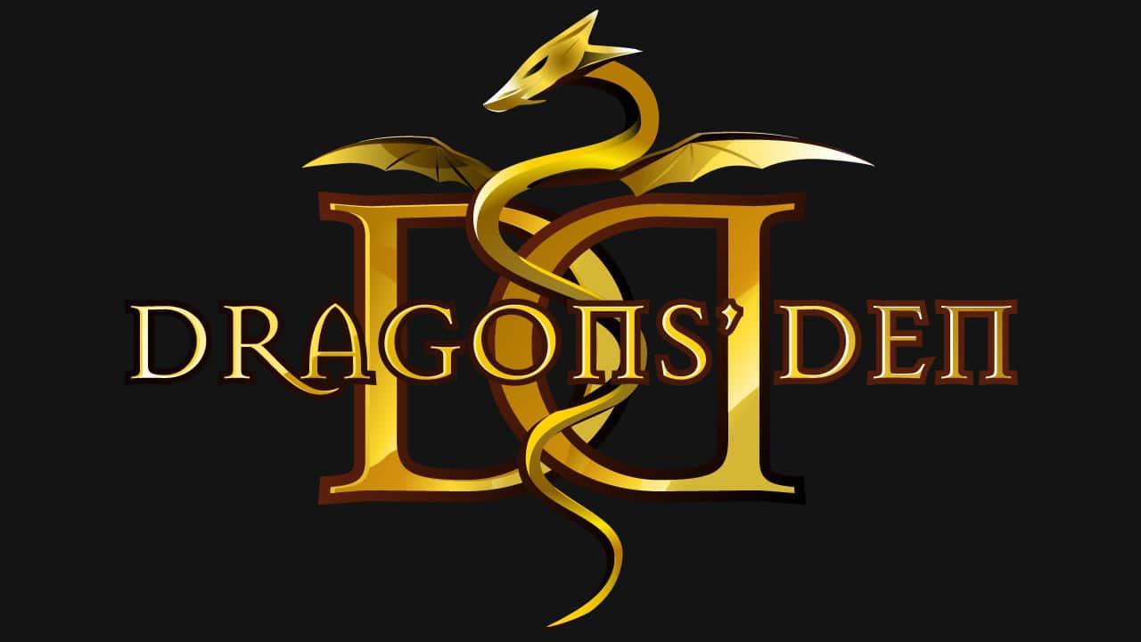 Dragons den dating site