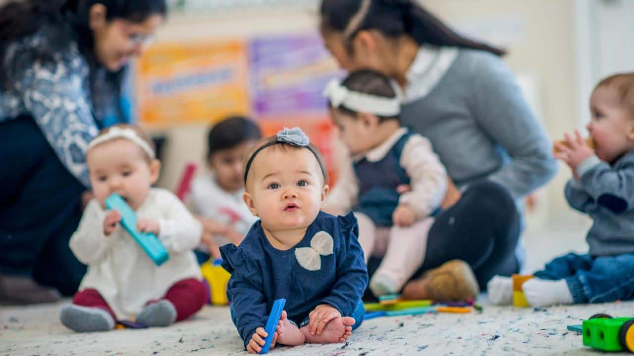 More women in the workforce makes a stronger economy, but we need to solve childcare costs