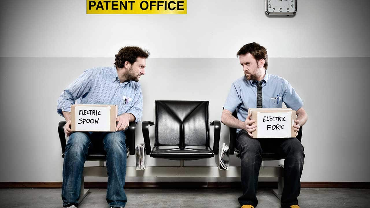how to get a patent in canada and protect your business idea