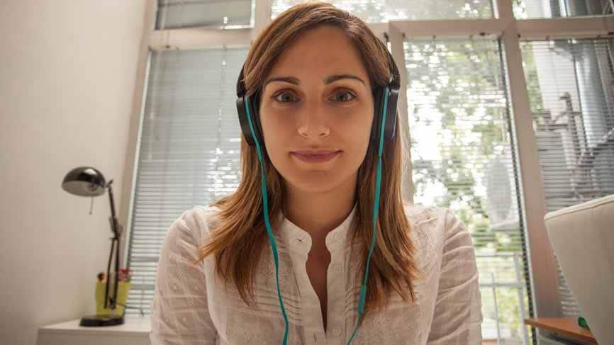 skype cam girl