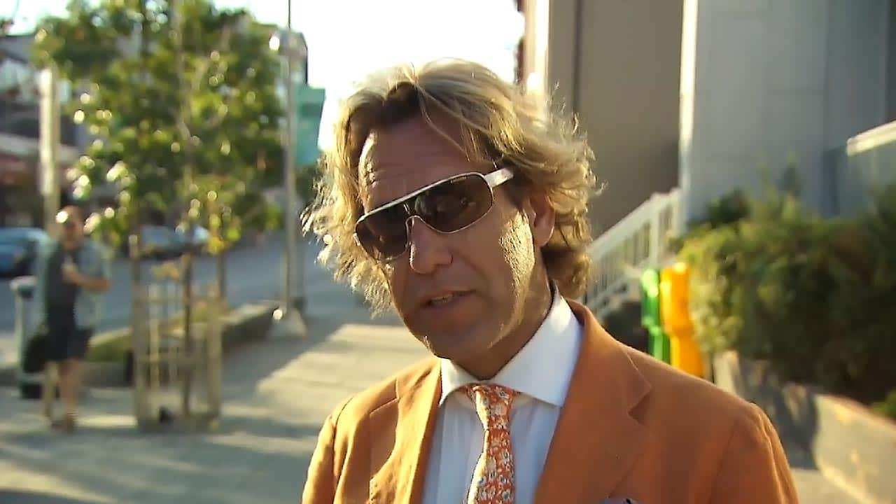 wekerle on porsche fire even though i throw fire on dragons den it s good. Black Bedroom Furniture Sets. Home Design Ideas