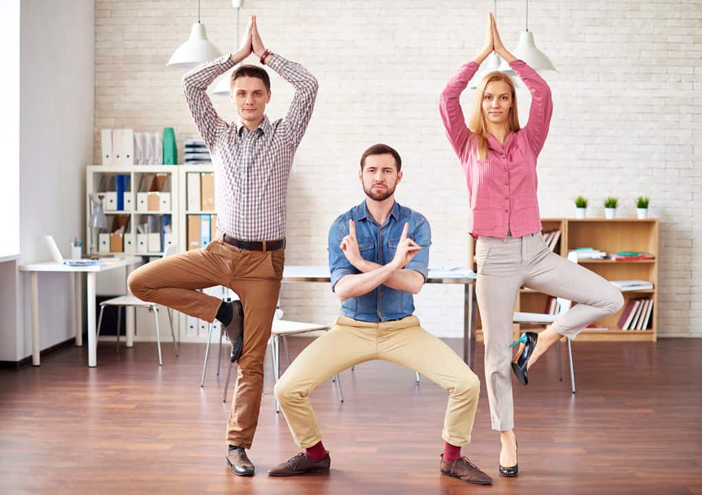 4 Inexpensive Ways Employers Can Help Their Staff Stay Fit