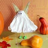Tinker Bell Halloween Ghost