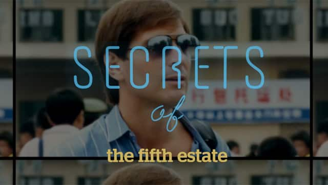 More secrets of the fifth estate
