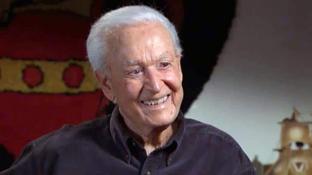 More with Bob Barker