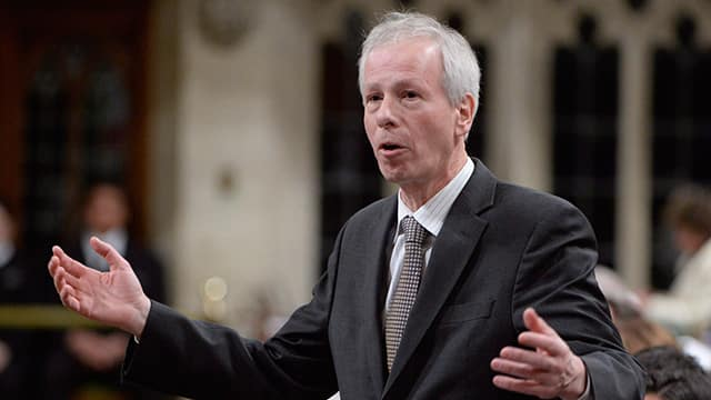 Foreign Affairs Minister Stéphane Dion statement on Bantleman Verdict