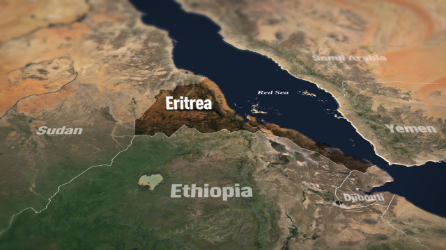 Nevsun in Eritrea: Dealing With a Dictator