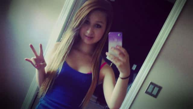 Stalking Amanda Todd : The Man in the Shadows