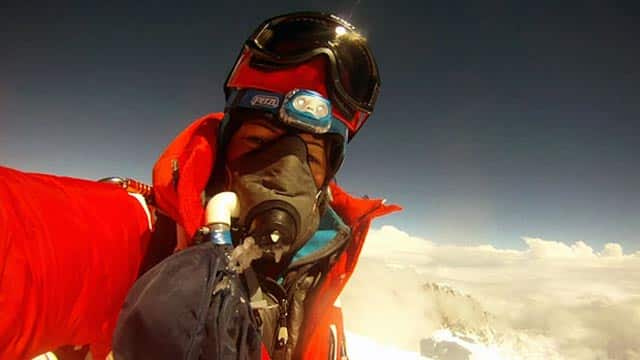 Video: Into the Death Zone