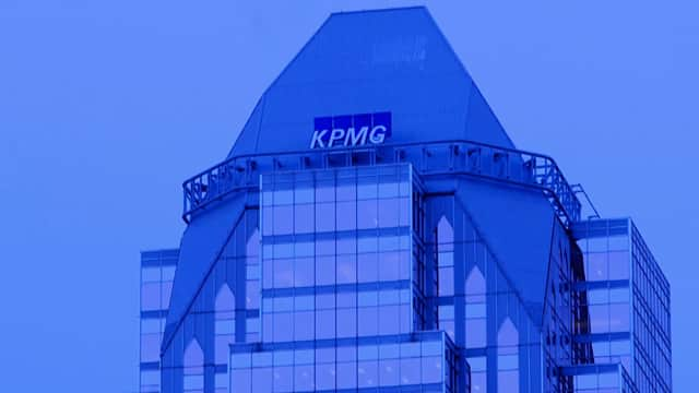 KPMG and Tax Havens for the Rich : The Untouchables