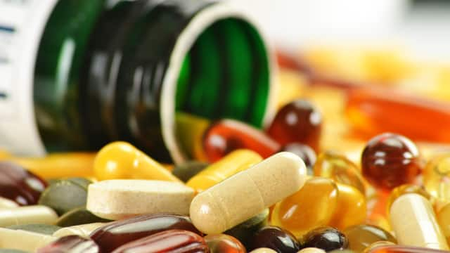 Vitamins and Supplements: Magic Pills