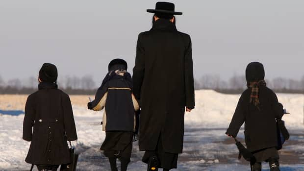 CBC News : Lev Tahor, Quebec Jewish sect, flees to Trinidad