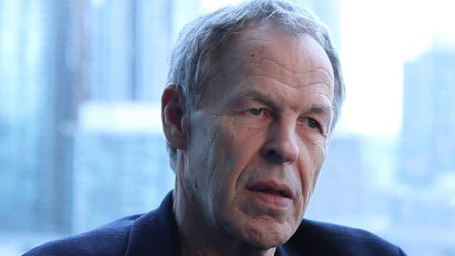 Linden MacIntyre on The Unrepentant