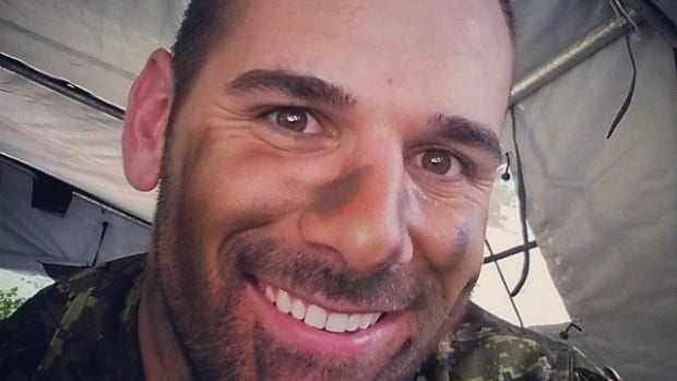 CBC News : Cpl. Nathan Cirillo, reservist from Hamilton, killed in Ottawa shooting