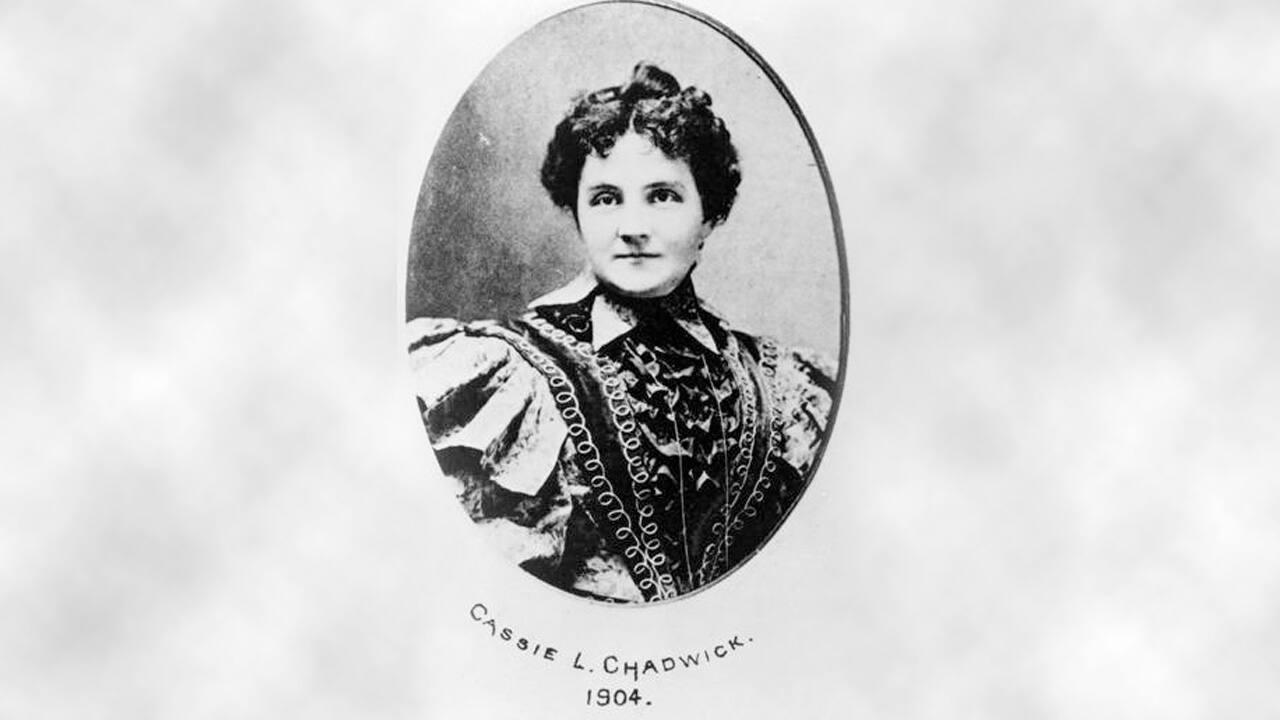 Cassie Chadwick