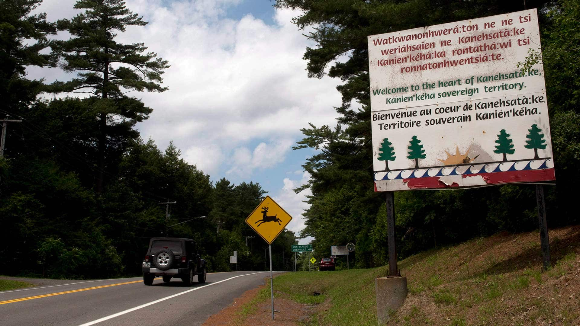 Oka Timeline: An Unresolved Land Claim Hundreds of Years in the Making