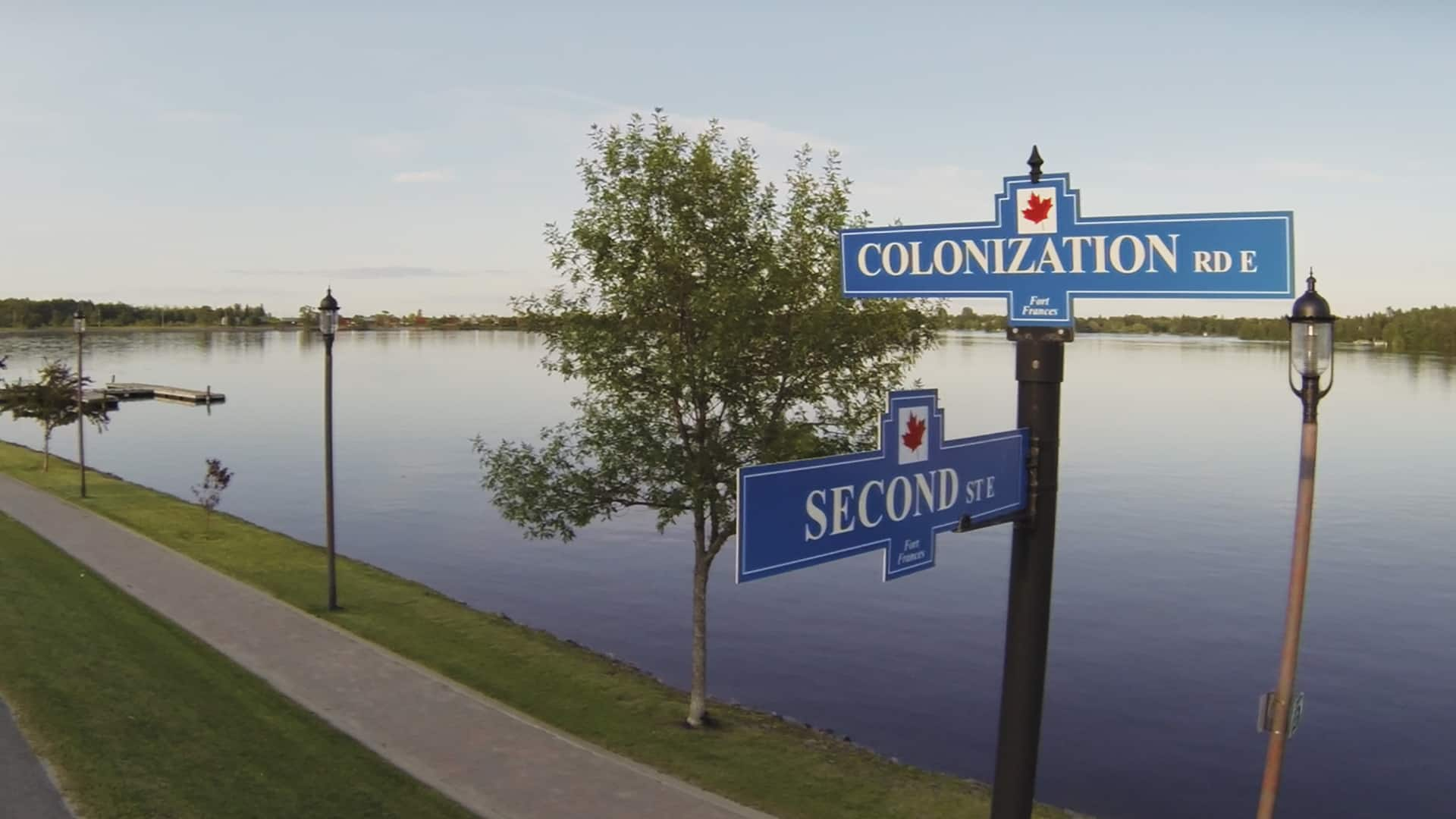 The Documentary 'Colonization Road' Is About Real, Actual Roads
