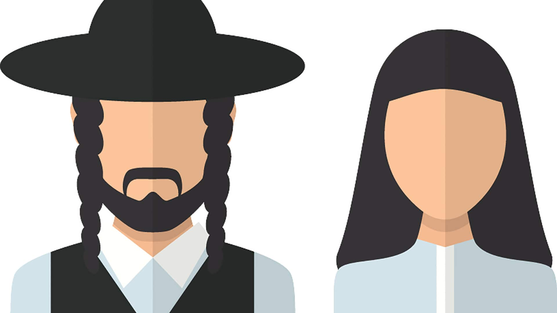 Answers to Questions About Hasidic Love and Sex That You Were Afraid to Ask