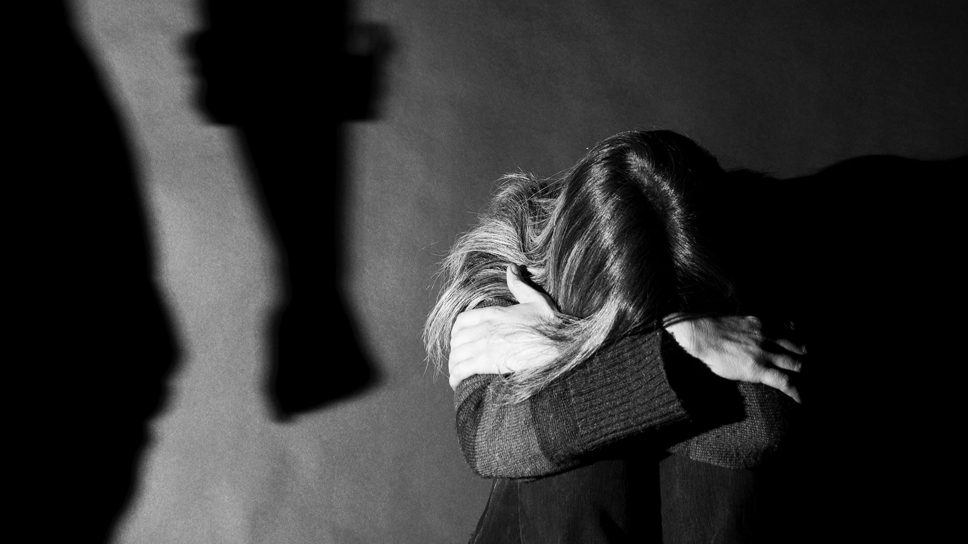 The Alarming Stats on Domestic Violence in Canada