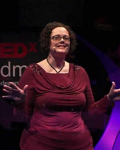 Mary Pinkoski