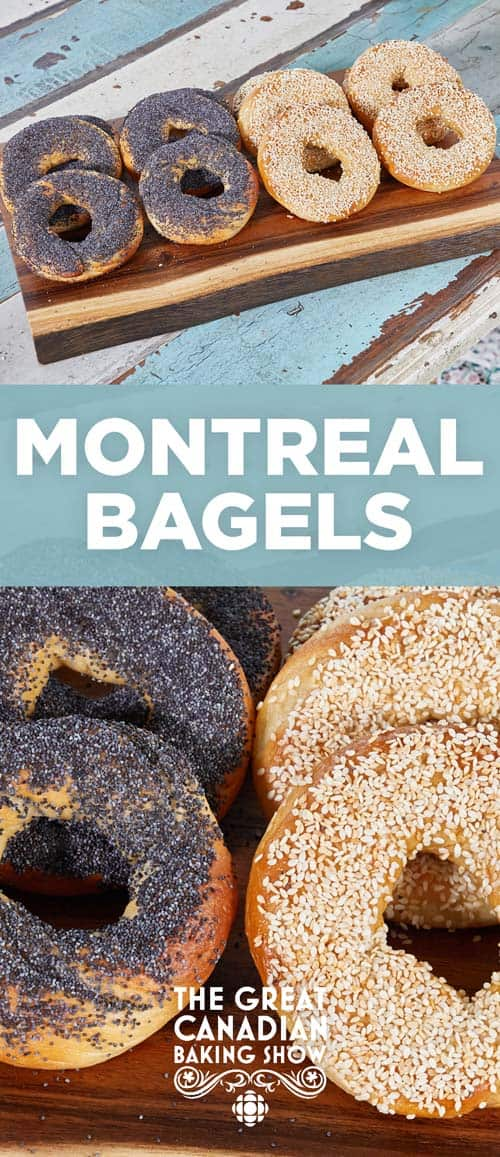 Montreal Bagels Image