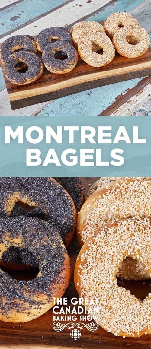 Montreal Bagels Image