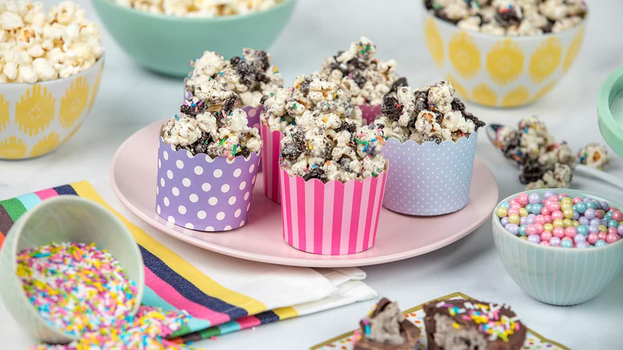 recipe birthday party snacks 2 ways best recipes ever