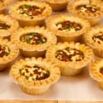 Warm_Goat_Cheese_Basil_And_Roasted_Pepper_Tarts_IMG_9250