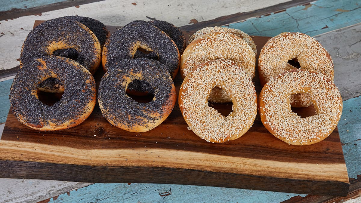 montreal bagels the great canadian baking show