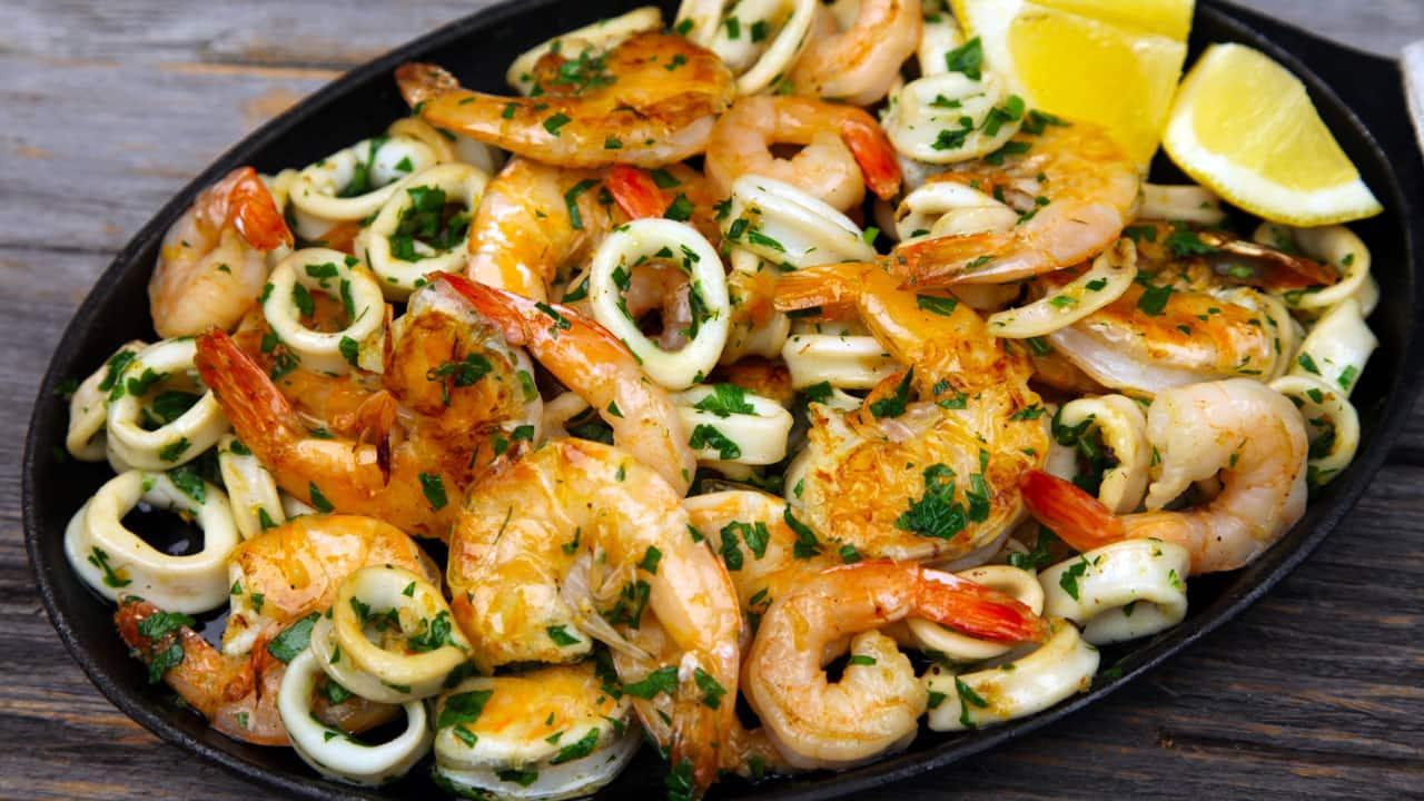 Recipe: Mediterranean Marinade - CBC Life