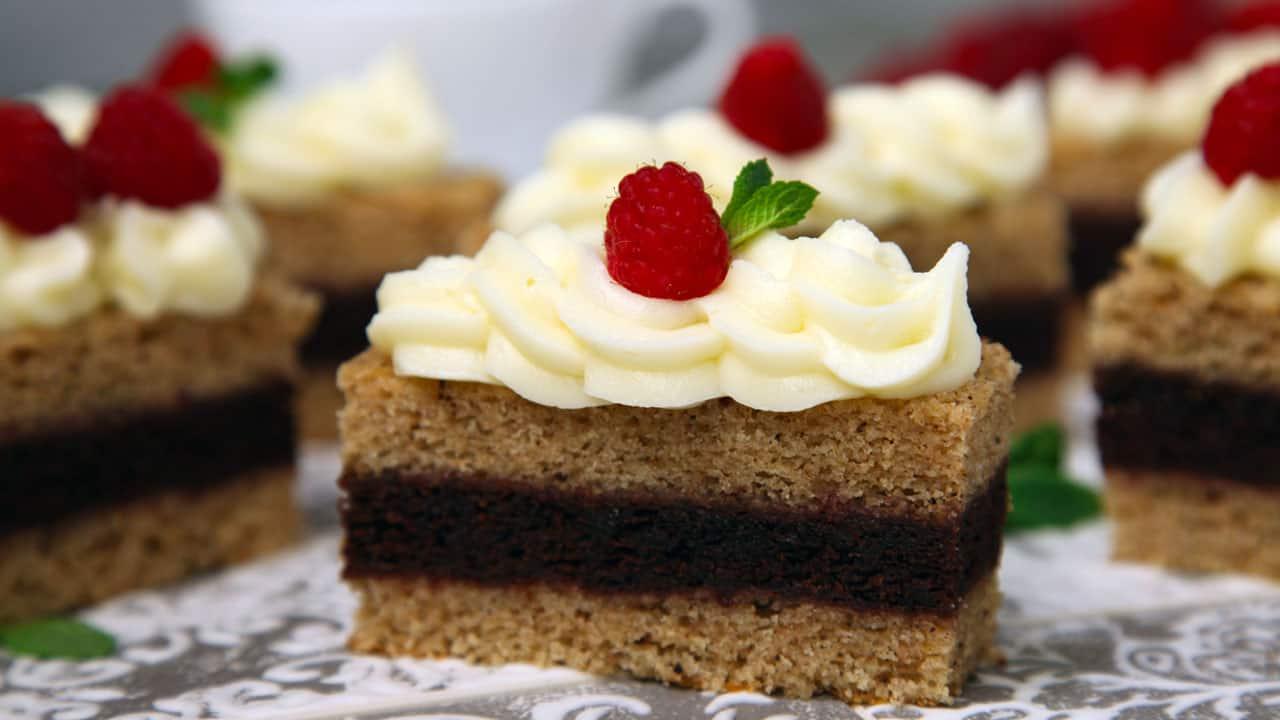 Recipe: Opera Tea Cake